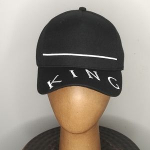 KING - snapback cap - NWT